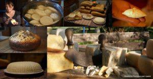 Podkarpacie – Warsztaty serowarskie i chlebowe
