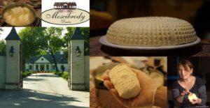 Mazowsze wsch. – Warsztaty serowarskie i chlebowe
